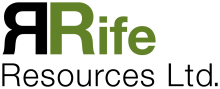 Rife Resources Ltd
